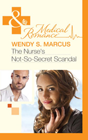 The Nurses Not-So-Secret Scandal, by Wendy S. Marcus