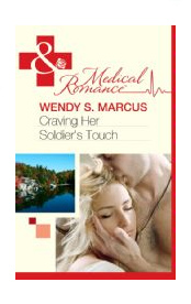 Craving Her Soldier's Touch, by Wendy S. Marcus
